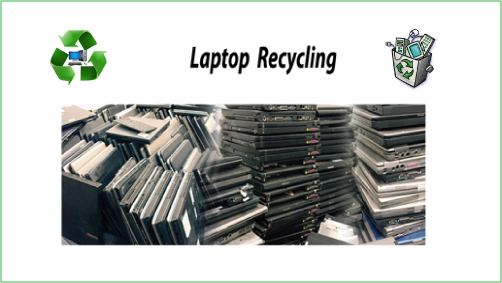 Laptop Recycling - Computer Recycling - MacBook Recycling - Free Electronics Recycling